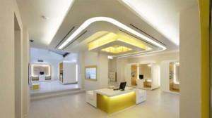 Αρχιτεκτονική Καταστημάτων Τράπεζας