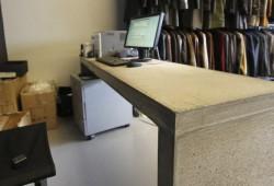 beton desk